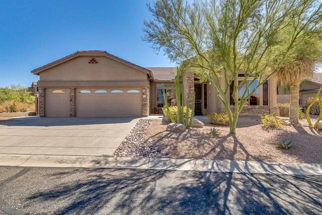 3429 N Stone Gully, Mesa, AZ 85207 (MLS #6139352) :: Yost Realty Group at RE/MAX Casa Grande