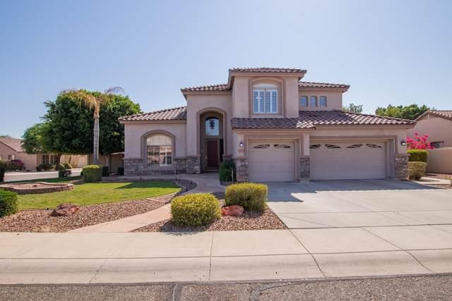 7207 W Lone Cactus Drive, Glendale, AZ 85308 (MLS #6139367) :: Long Realty West Valley