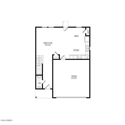 3665 E Mariscal Drive, Kingman, AZ 86401 (MLS #6139368) :: Yost Realty Group at RE/MAX Casa Grande