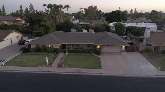 1541 E Hope Street, Mesa, AZ 85203 (MLS #6139369) :: The Daniel Montez Real Estate Group