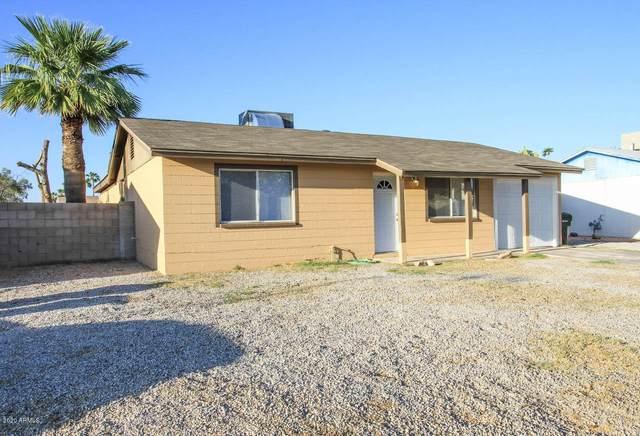 3802 W Wethersfield Road, Phoenix, AZ 85029 (MLS #6139376) :: Yost Realty Group at RE/MAX Casa Grande