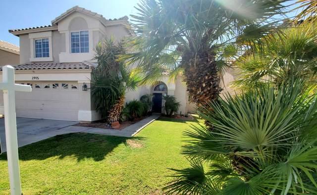 2915 E Frye Road, Phoenix, AZ 85048 (MLS #6139386) :: Yost Realty Group at RE/MAX Casa Grande