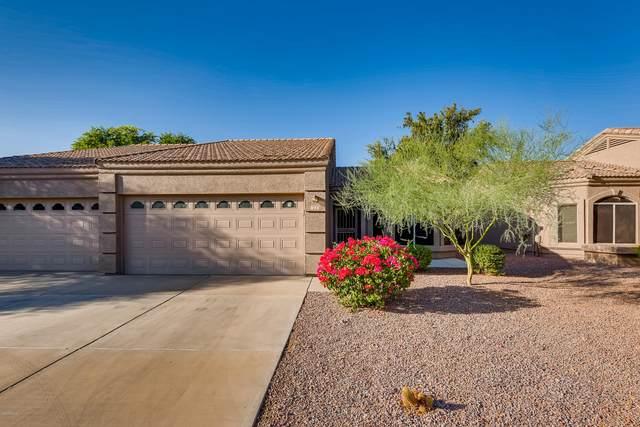 2101 S Yellow Wood E #72, Mesa, AZ 85209 (MLS #6139396) :: Yost Realty Group at RE/MAX Casa Grande