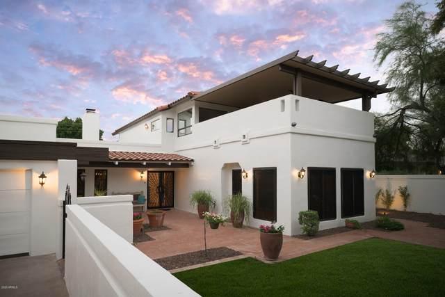 3013 N 60TH Street, Phoenix, AZ 85018 (MLS #6139399) :: Yost Realty Group at RE/MAX Casa Grande
