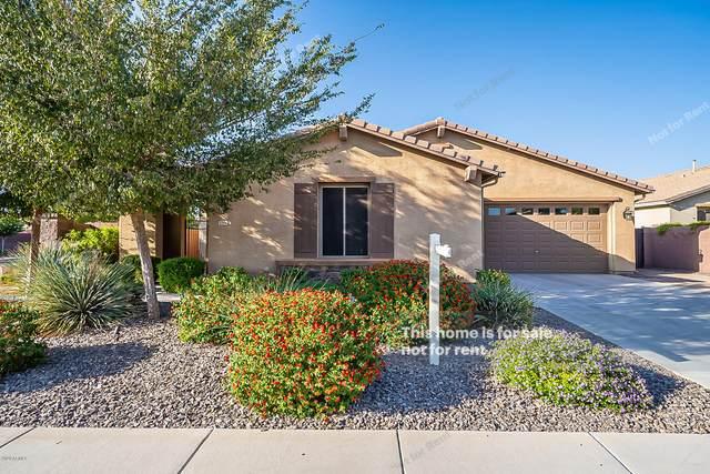 1194 W Plane Tree Avenue, San Tan Valley, AZ 85140 (MLS #6139416) :: The Garcia Group
