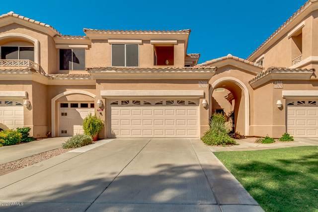 3800 S Cantabria Circle #1098, Chandler, AZ 85248 (MLS #6139433) :: The Property Partners at eXp Realty