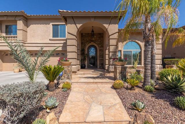 27323 N Covered Wagon Road, Phoenix, AZ 85085 (MLS #6139434) :: D & R Realty LLC