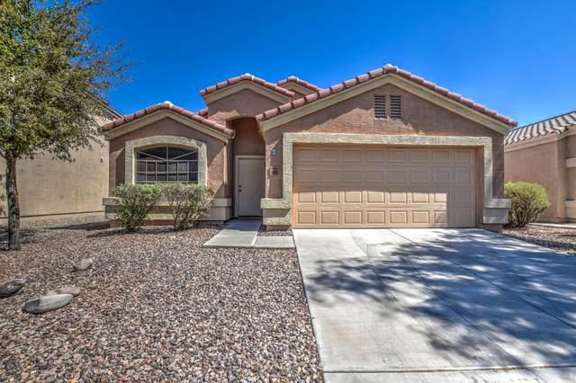 24083 N Desert Drive, Florence, AZ 85132 (MLS #6139438) :: The Garcia Group