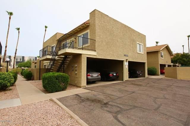 1271 N Granite Reef Road, Scottsdale, AZ 85257 (MLS #6139453) :: Yost Realty Group at RE/MAX Casa Grande