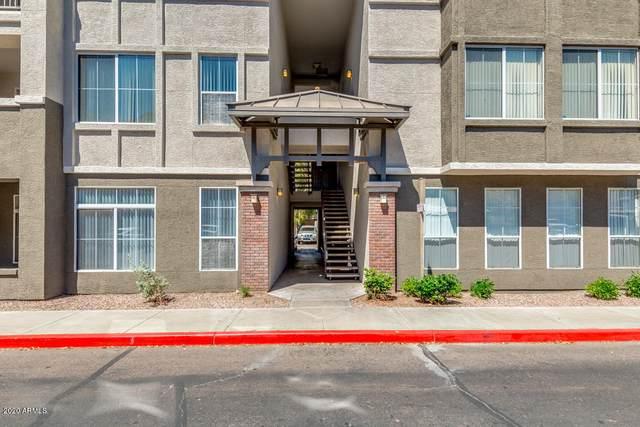 909 E Camelback Road #3012, Phoenix, AZ 85014 (MLS #6139467) :: Yost Realty Group at RE/MAX Casa Grande
