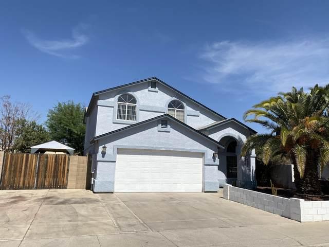9014 W Windsor Avenue, Phoenix, AZ 85037 (MLS #6139491) :: The Property Partners at eXp Realty