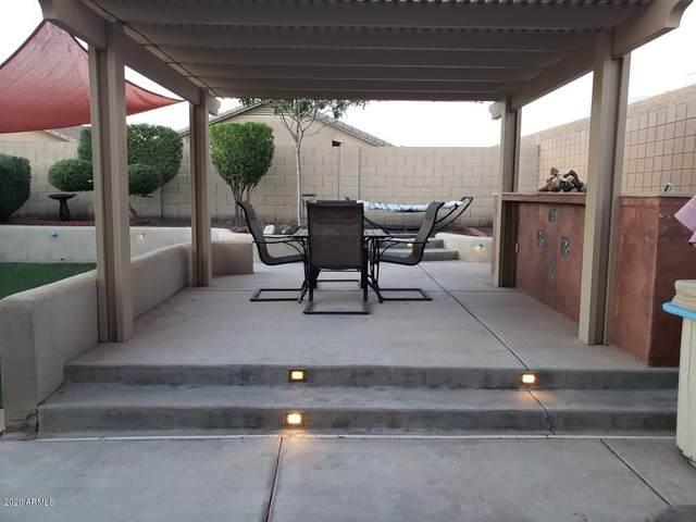 1774 E Daniella Drive, San Tan Valley, AZ 85140 (MLS #6139496) :: Arizona Home Group