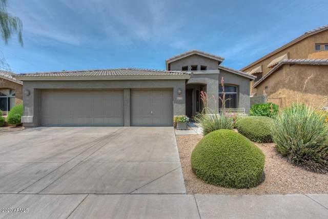 4770 E Eden Drive, Cave Creek, AZ 85331 (MLS #6139541) :: Scott Gaertner Group