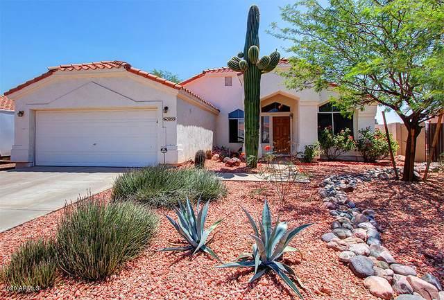 5253 W Wescott Drive, Glendale, AZ 85308 (MLS #6139546) :: Brett Tanner Home Selling Team