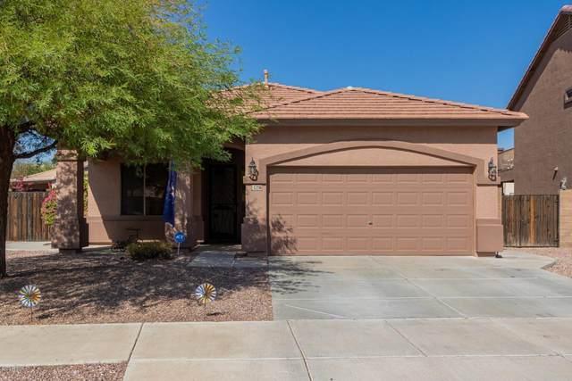 17246 W Meghan Drive, Goodyear, AZ 85338 (MLS #6139563) :: Sheli Stoddart Team | M.A.Z. Realty Professionals