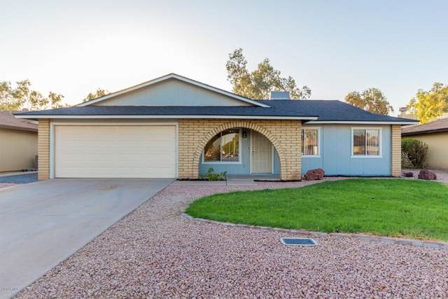 2130 S Cottonwood Drive, Tempe, AZ 85282 (MLS #6139573) :: The Property Partners at eXp Realty