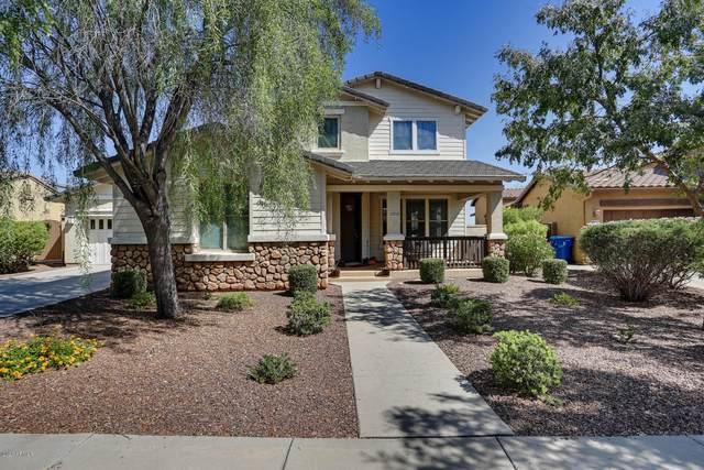 20518 W Walton Drive, Buckeye, AZ 85396 (MLS #6139579) :: Scott Gaertner Group