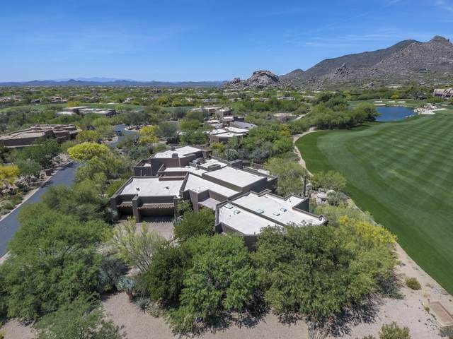 7716 E Black Mountain Road, Scottsdale, AZ 85266 (MLS #6139598) :: TIBBS Realty