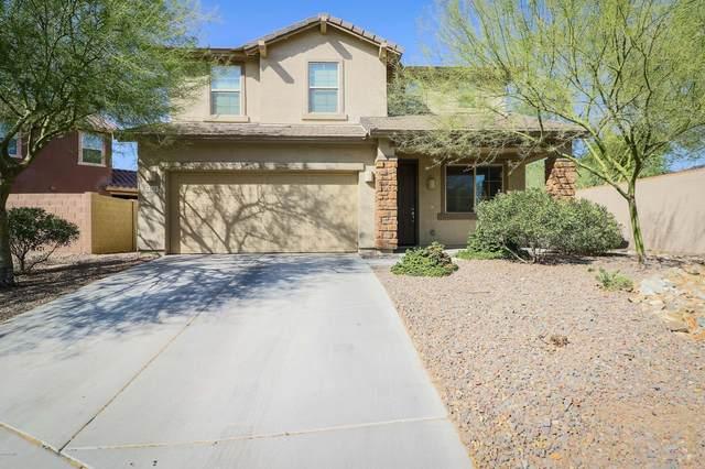 7308 W Monte Cristo Avenue, Peoria, AZ 85382 (MLS #6139605) :: Sheli Stoddart Team   M.A.Z. Realty Professionals