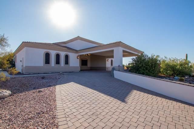 31803 N 64th Street, Cave Creek, AZ 85331 (MLS #6139618) :: Scott Gaertner Group