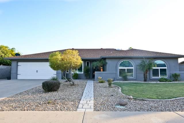 3135 W Kimberly Way, Phoenix, AZ 85027 (MLS #6139629) :: Brett Tanner Home Selling Team