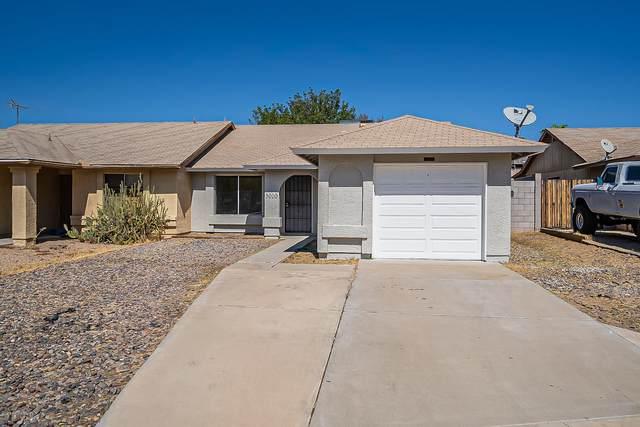 3010 W Blackhawk Drive, Phoenix, AZ 85027 (MLS #6139676) :: Brett Tanner Home Selling Team