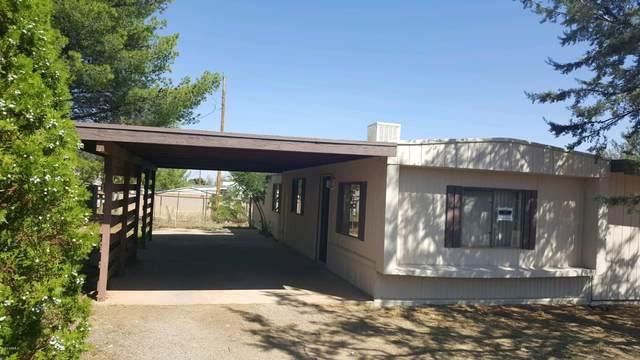 295 Jennifer Lane, Sierra Vista, AZ 85635 (MLS #6139687) :: Long Realty West Valley