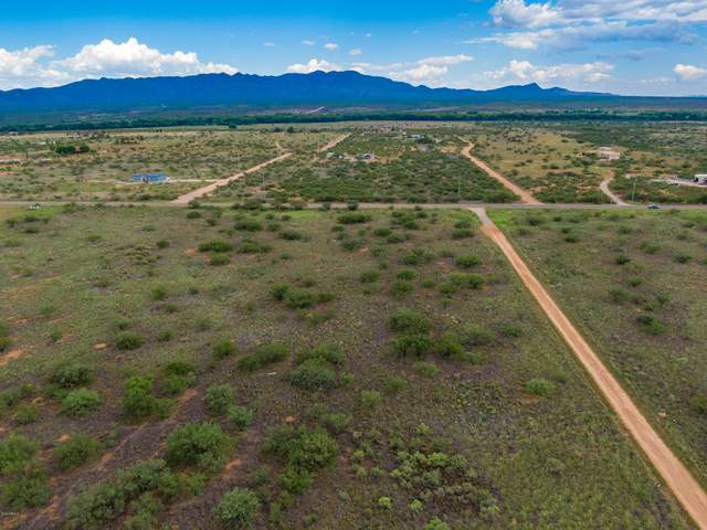 Tbd E White Horse Trail, Hereford, AZ 85615 (MLS #6139692) :: Sheli Stoddart Team | M.A.Z. Realty Professionals