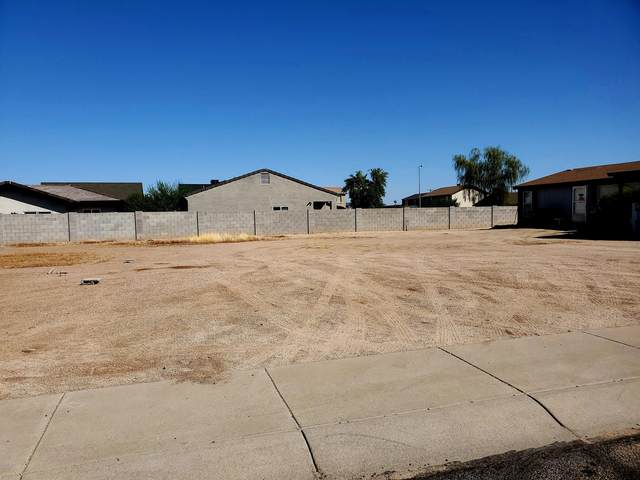 562 W 13TH Street, Florence, AZ 85132 (MLS #6139697) :: Walters Realty Group