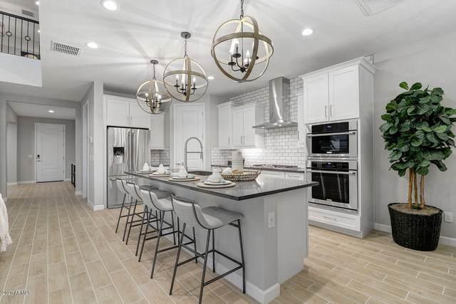 24538 N 18th Way, Phoenix, AZ 85024 (MLS #6139710) :: Brett Tanner Home Selling Team