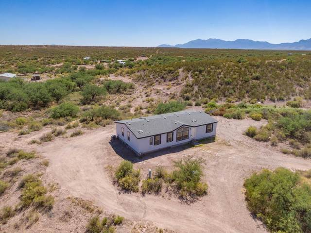 1510 E Landers Road, Huachuca City, AZ 85616 (MLS #6139711) :: neXGen Real Estate