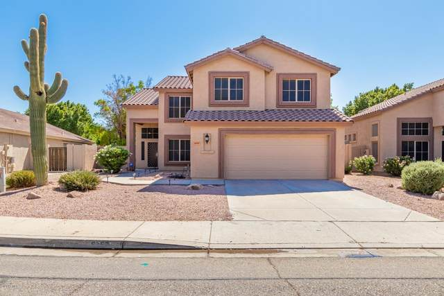 6757 W Firebird Drive, Glendale, AZ 85308 (MLS #6139720) :: Brett Tanner Home Selling Team