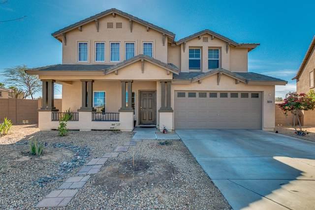 16759 W Mesquite Drive, Goodyear, AZ 85338 (MLS #6139721) :: Sheli Stoddart Team   M.A.Z. Realty Professionals