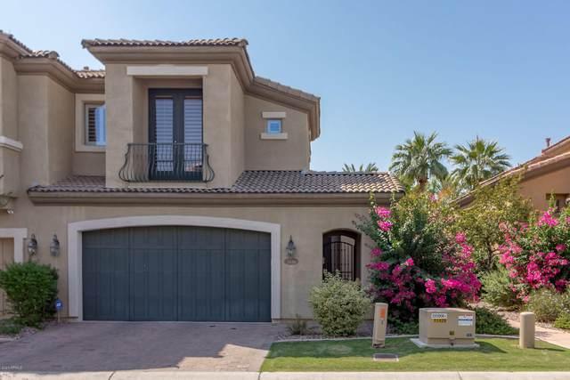 5110 N 34TH Way, Phoenix, AZ 85018 (MLS #6139722) :: Long Realty West Valley