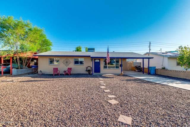 2027 W Cholla Street, Phoenix, AZ 85029 (MLS #6139729) :: Long Realty West Valley