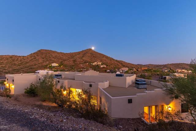 404 E Briles Road, Phoenix, AZ 85085 (MLS #6139737) :: Brett Tanner Home Selling Team