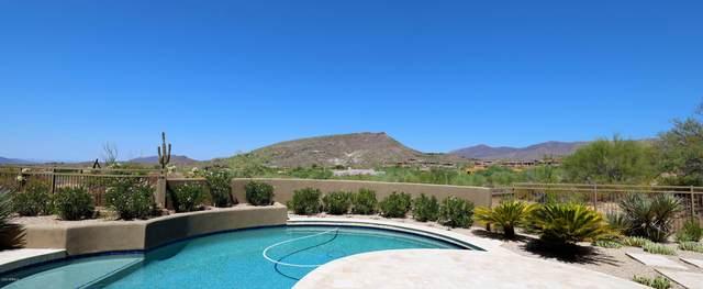 9796 E Miramonte Drive, Scottsdale, AZ 85262 (MLS #6139754) :: Scott Gaertner Group