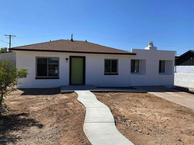 1423 E Cholla Street, Phoenix, AZ 85020 (MLS #6139757) :: Brett Tanner Home Selling Team
