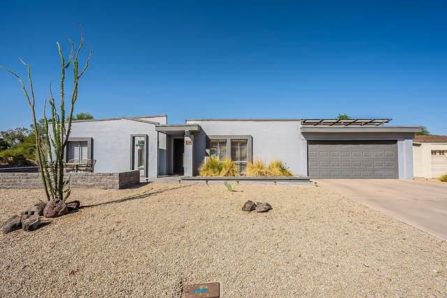 834 E Village Cir Drive N, Phoenix, AZ 85022 (MLS #6139767) :: Brett Tanner Home Selling Team
