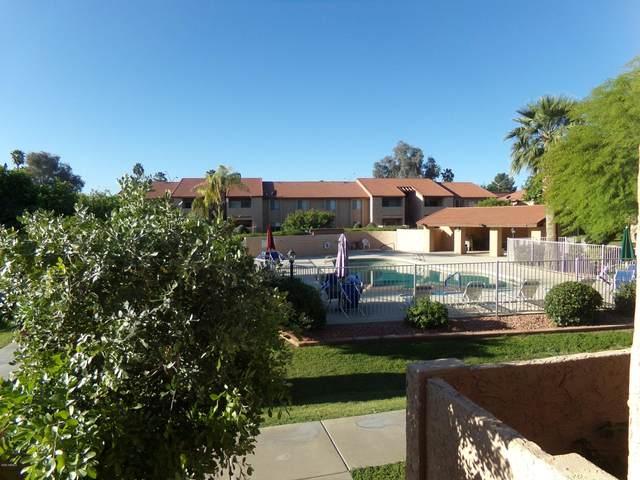 1942 S Emerson #203, Mesa, AZ 85210 (MLS #6139776) :: Keller Williams Realty Phoenix
