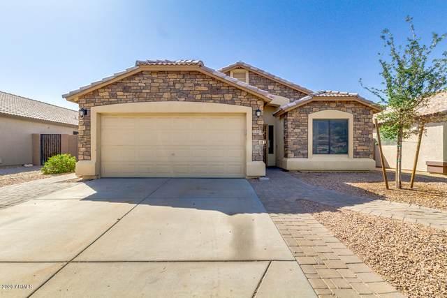 10303 E Calypso Avenue, Mesa, AZ 85208 (MLS #6139787) :: CANAM Realty Group