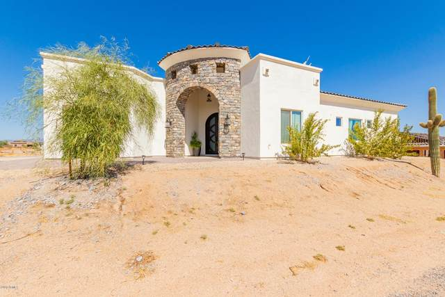 16412 E Desert Vista Trail, Scottsdale, AZ 85262 (MLS #6139793) :: neXGen Real Estate