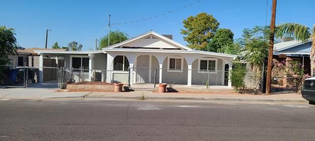 114 E Saragosa Street, Chandler, AZ 85225 (MLS #6139796) :: Keller Williams Realty Phoenix