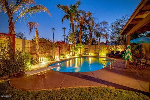1905 N Arrowhead Circle, Chandler, AZ 85224 (MLS #6139797) :: Keller Williams Realty Phoenix
