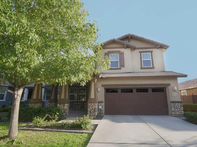 7409 E Osage Avenue, Mesa, AZ 85212 (MLS #6139801) :: Arizona Home Group