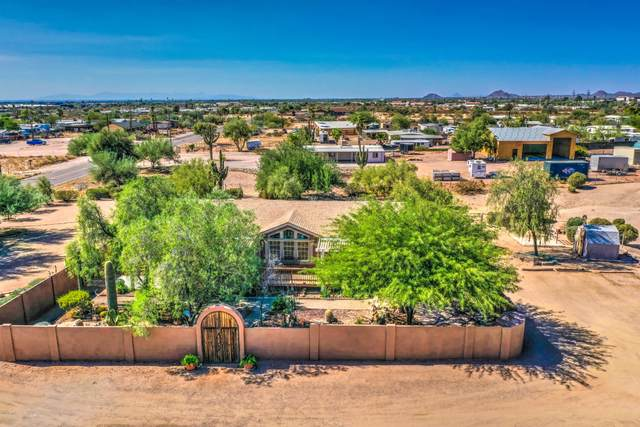 1080 E Scenic Street, Apache Junction, AZ 85119 (MLS #6139813) :: Keller Williams Realty Phoenix