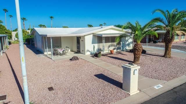 9015 E Olive Lane S, Sun Lakes, AZ 85248 (MLS #6139831) :: The Property Partners at eXp Realty