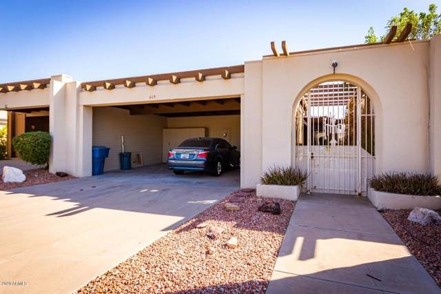 609 E Royal Palm Square, Phoenix, AZ 85020 (MLS #6139842) :: Brett Tanner Home Selling Team