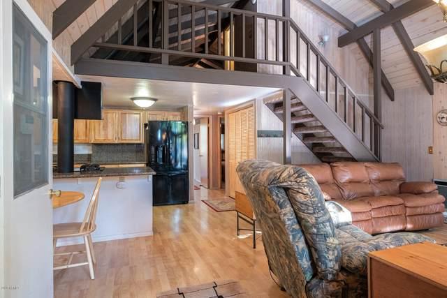 17320 S Mescalero Drive, Munds Park, AZ 86017 (MLS #6139846) :: Brett Tanner Home Selling Team