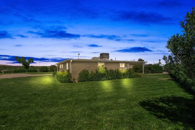 1300 E Mohave Street, Huachuca City, AZ 85616 (MLS #6139867) :: The Property Partners at eXp Realty